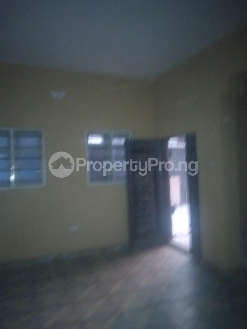 2 bedroom Flat / Apartment for rent Oduduwa Kilo-Marsha Surulere Lagos - 3