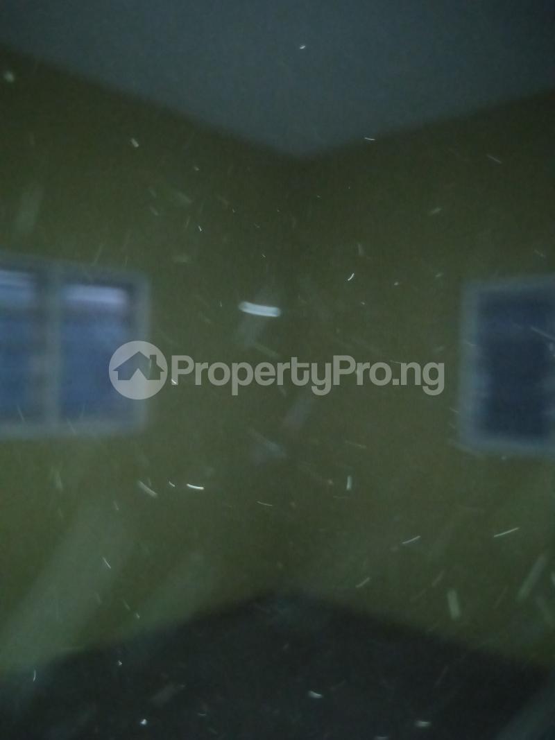 2 bedroom Flat / Apartment for rent Oduduwa Kilo-Marsha Surulere Lagos - 2