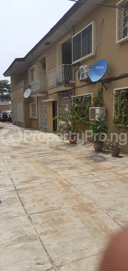 3 bedroom Shared Apartment Flat / Apartment for rent Onigbongbo Maryland Mende Maryland Lagos - 3