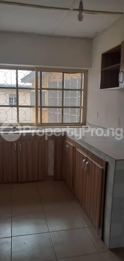 3 bedroom Shared Apartment Flat / Apartment for rent Onigbongbo Maryland Mende Maryland Lagos - 6