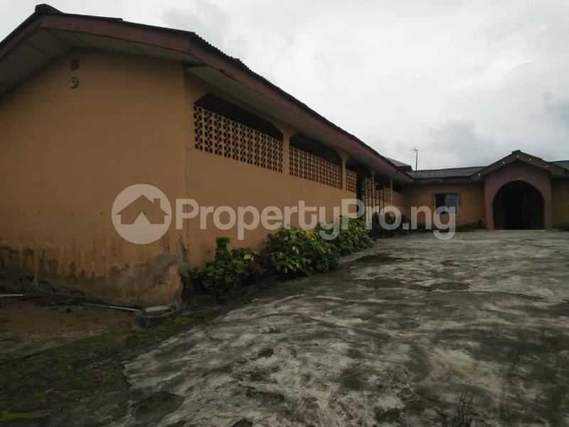 Hotel/Guest House Commercial Property for sale   Sagamu Ogun - 2