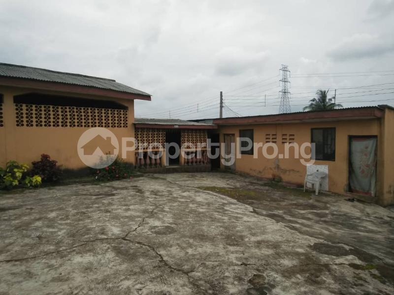 Hotel/Guest House Commercial Property for sale   Sagamu Ogun - 4