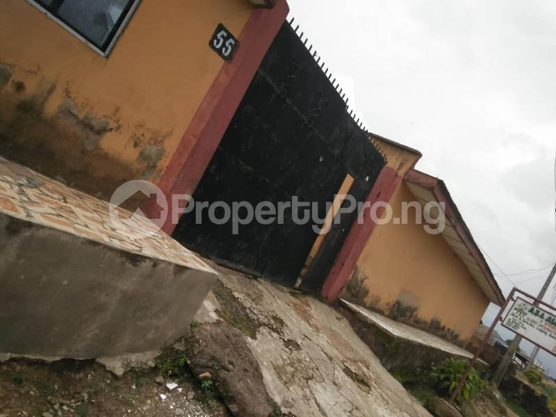 Hotel/Guest House Commercial Property for sale   Sagamu Ogun - 6