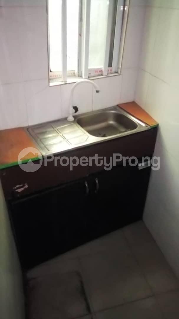 1 bedroom mini flat  Mini flat Flat / Apartment for rent z Shomolu Shomolu Lagos - 4