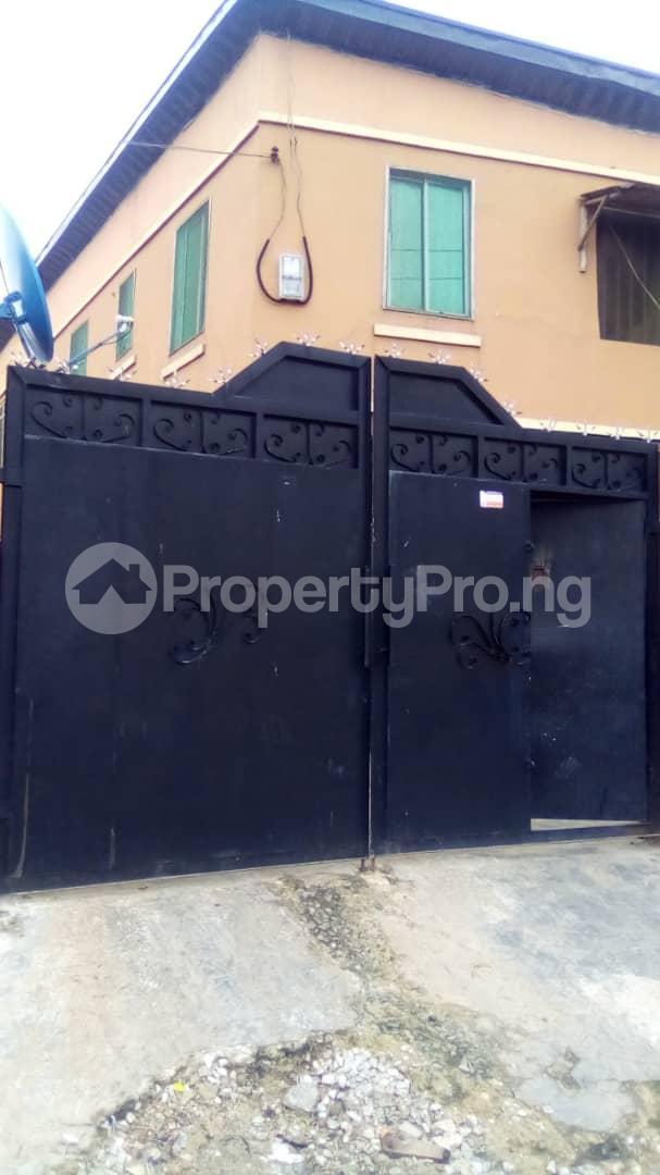 1 bedroom mini flat  Mini flat Flat / Apartment for rent z Shomolu Shomolu Lagos - 3