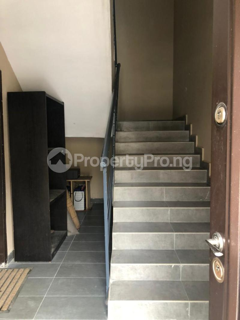 4 bedroom Boys Quarters for rent Pictures Available. Location Atunrase Estate Atunrase Medina Gbagada Lagos - 26