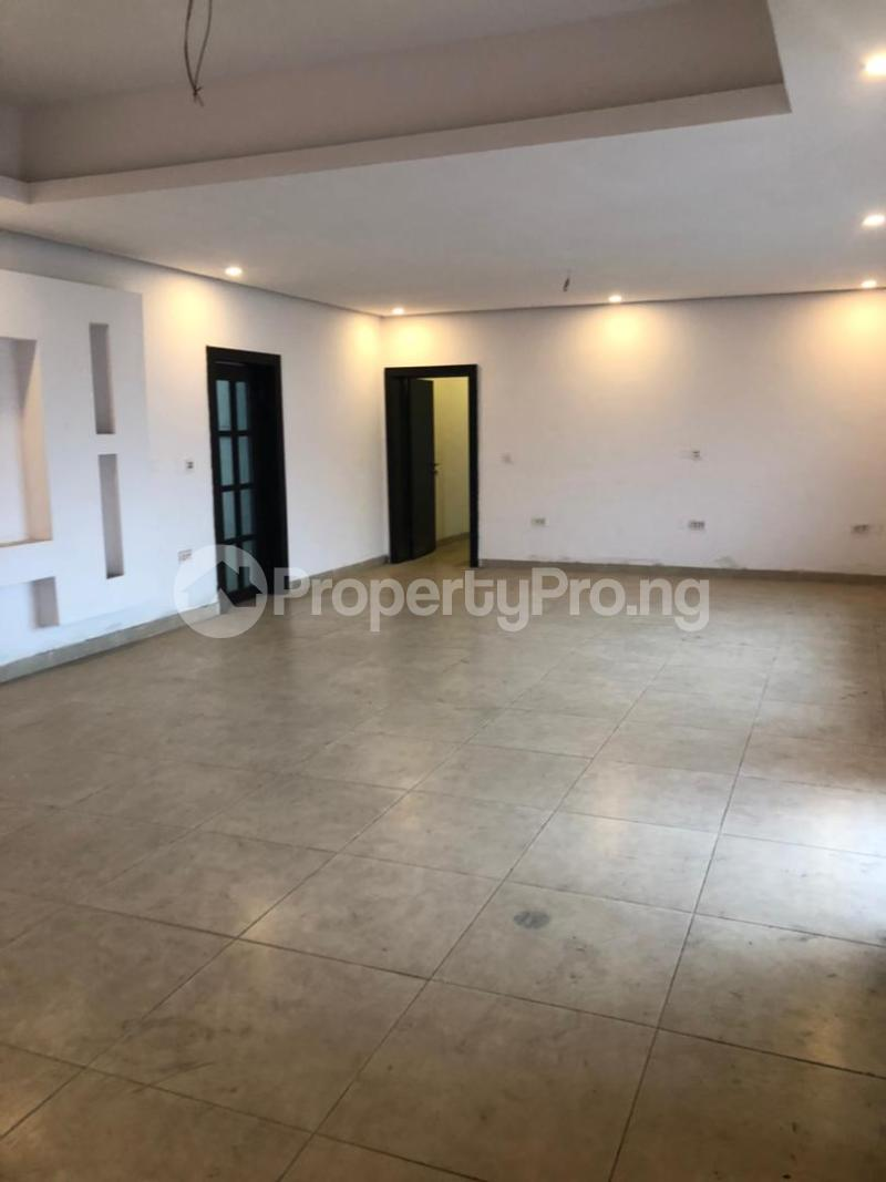 4 bedroom Boys Quarters for rent Pictures Available. Location Atunrase Estate Atunrase Medina Gbagada Lagos - 5