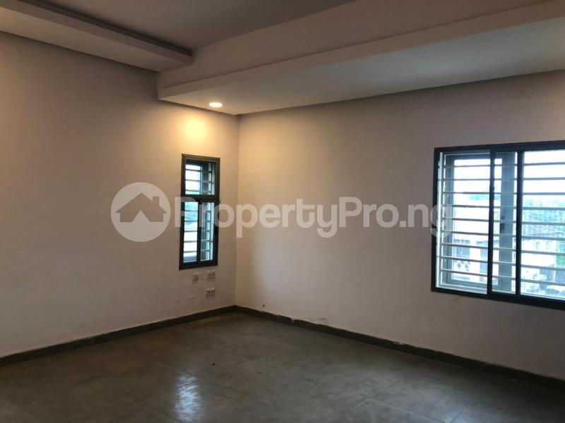 4 bedroom Boys Quarters for rent Pictures Available. Location Atunrase Estate Atunrase Medina Gbagada Lagos - 2