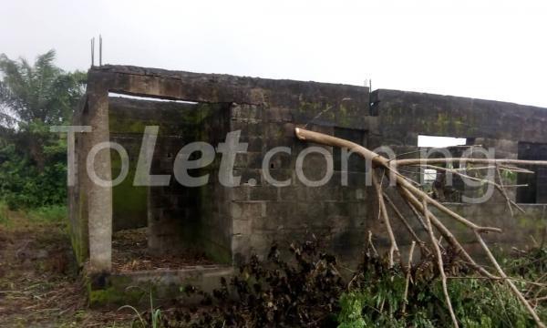 Detached Bungalow for sale Aiico Inurance Estate; Mowe/ Ofada Obafemi Owode Ogun - 2