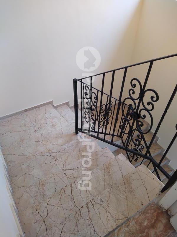 5 bedroom Semi Detached Duplex House for sale New Road Lekki Lagos Ikate Lekki Lagos - 28