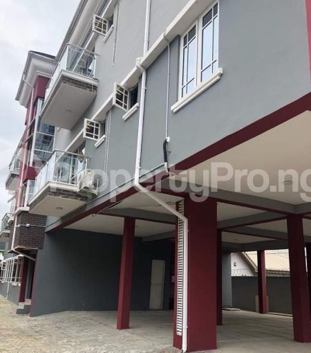 2 bedroom Flat / Apartment for shortlet Lagos Business School Off Lekki-Epe Expressway Ajah Lagos - 10