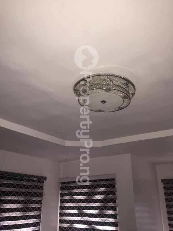 4 bedroom Detached Duplex House for sale ... Lekki Phase 2 Lekki Lagos - 20