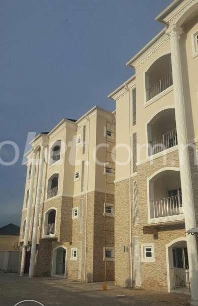 2 bedroom Flat / Apartment for sale Wuse II, Abuja Life Camp Abuja - 0
