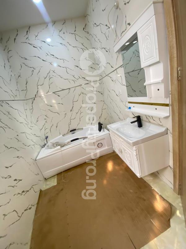 4 bedroom Detached Duplex for sale Ikota Estate Ikota Lekki Lagos - 4
