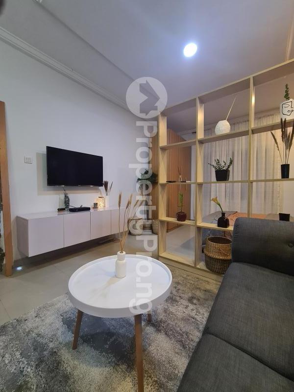 1 bedroom Studio Apartment for shortlet Ikota Villa Estate Gra Ikota Lekki Lagos - 5