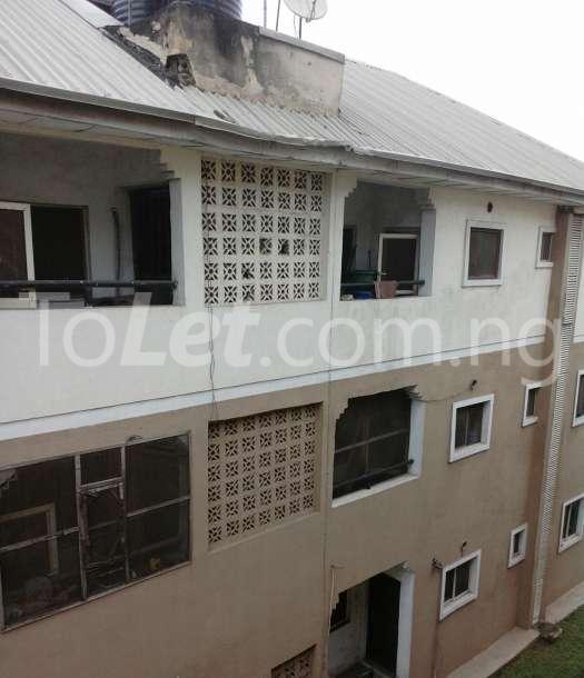 3 bedroom Flat / Apartment for sale  county estate,pencinema Agege Lagos - 1
