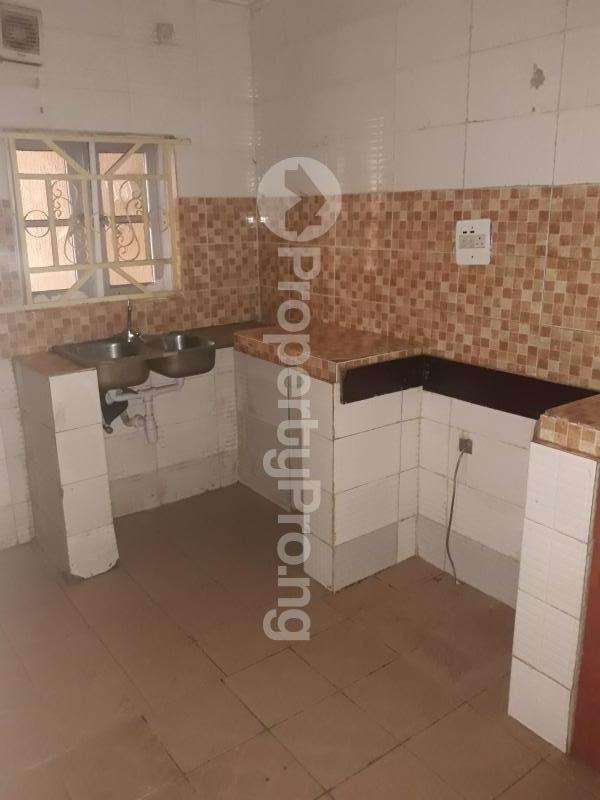 2 bedroom Semi Detached Bungalow House for rent Trademoore estate lugbe  Lugbe Abuja - 12