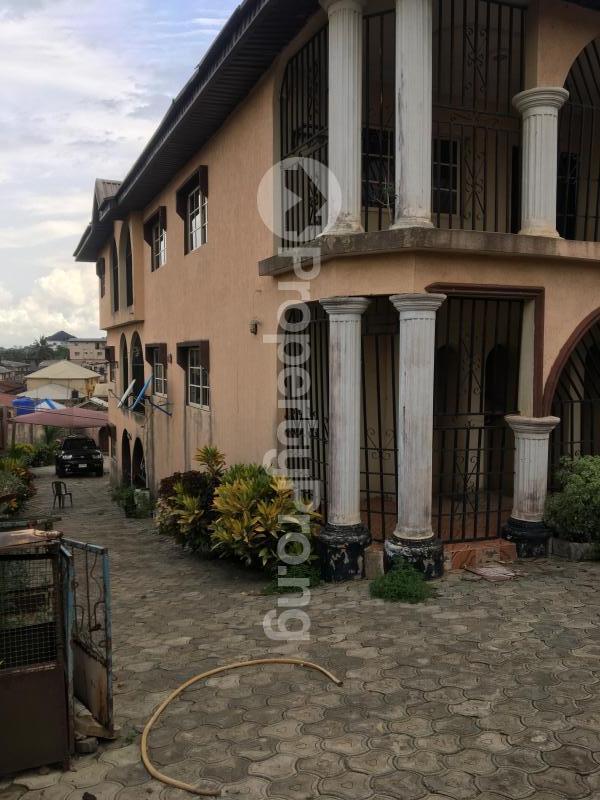 6 bedroom Detached Duplex for sale Near Laspotech Odongunyan Ikorodu Lagos - 1
