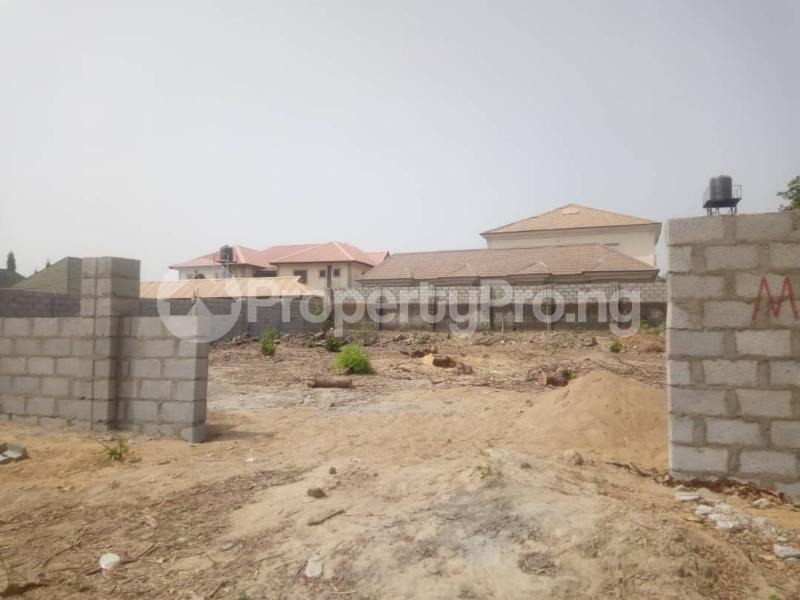 Commercial Property for sale Katampe Extension. Tarred road Katampe Ext Abuja - 0