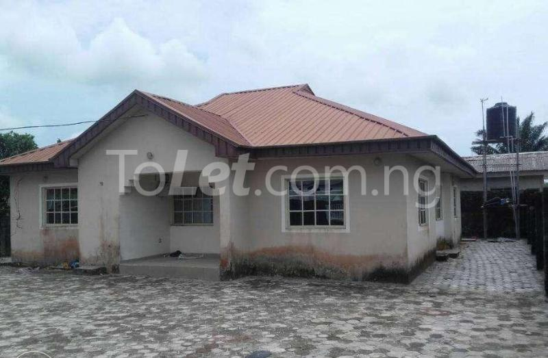 3 bedroom House for sale Ewekoro, Ogun State, Ogun State Ewekoro Ogun - 0