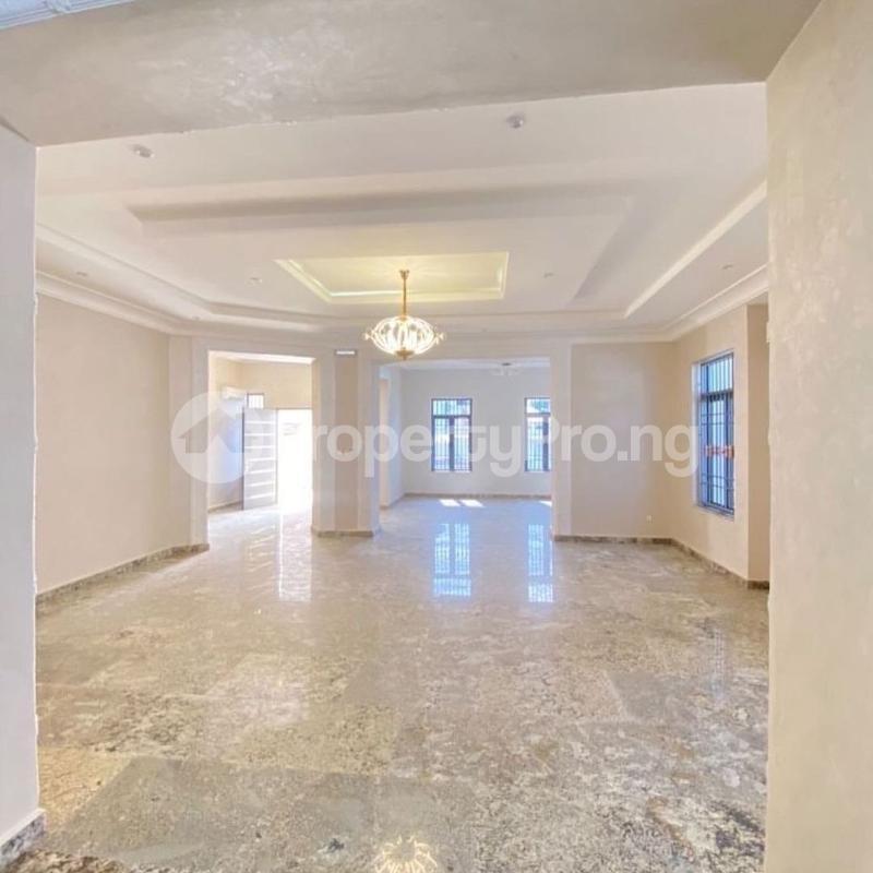 5 bedroom Detached Duplex for sale Asokoro Abuja Asokoro Abuja - 2