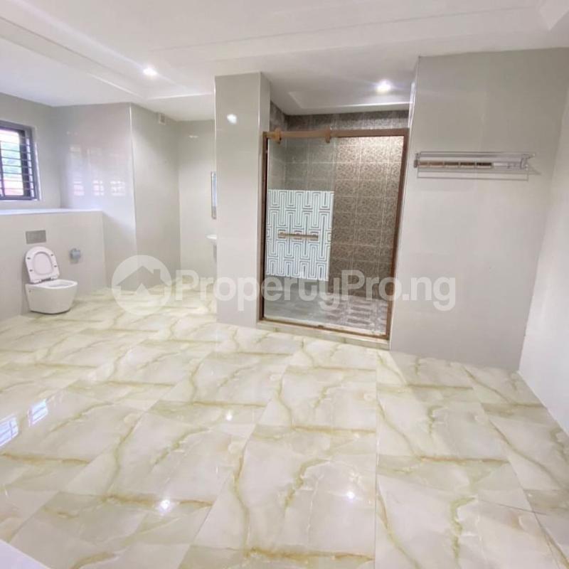 5 bedroom Detached Duplex for sale Asokoro Abuja Asokoro Abuja - 6