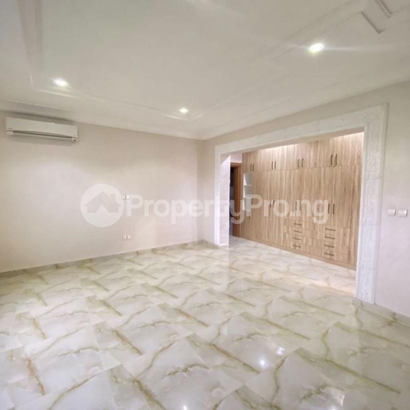 5 bedroom Detached Duplex for sale Asokoro Abuja Asokoro Abuja - 9
