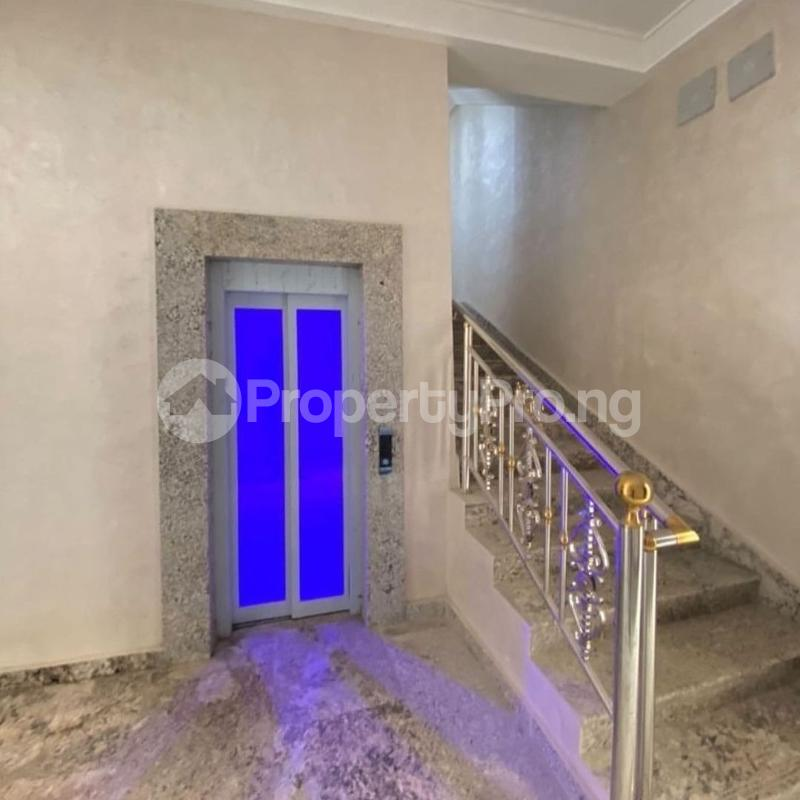 5 bedroom Detached Duplex for sale Asokoro Abuja Asokoro Abuja - 8