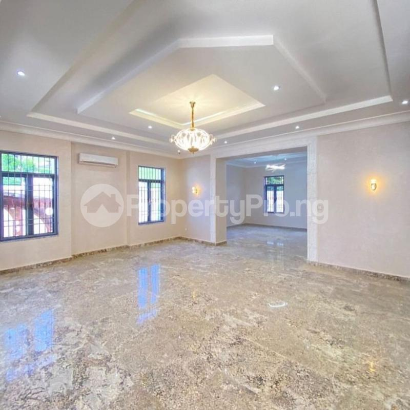 5 bedroom Detached Duplex for sale Asokoro Abuja Asokoro Abuja - 4