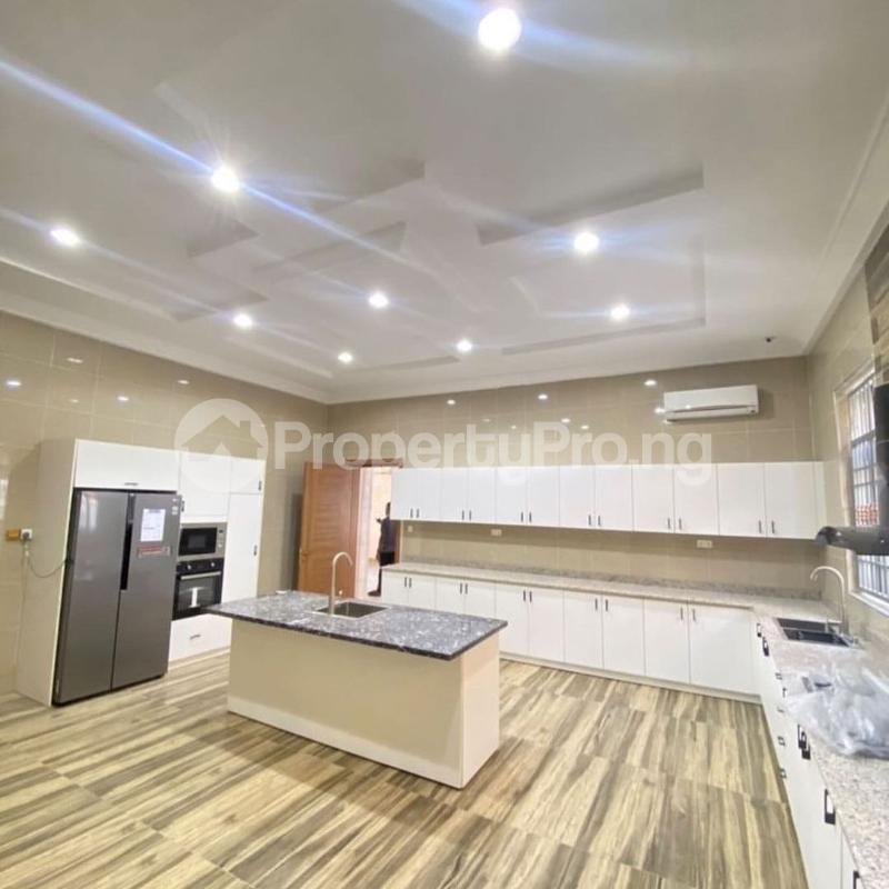 5 bedroom Detached Duplex for sale Asokoro Abuja Asokoro Abuja - 3