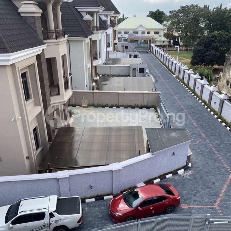 5 bedroom Detached Duplex for sale Asokoro Abuja Asokoro Abuja - 1