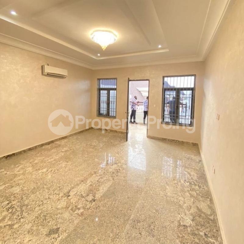 5 bedroom Detached Duplex for sale Asokoro Abuja Asokoro Abuja - 7