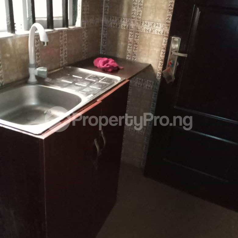 1 bedroom Self Contain for rent Trans Amadi Port Harcourt Rivers - 1