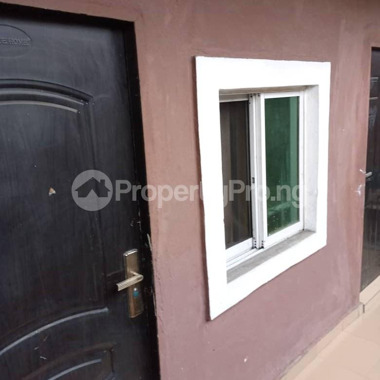 1 bedroom Self Contain for rent Trans Amadi Port Harcourt Rivers - 5