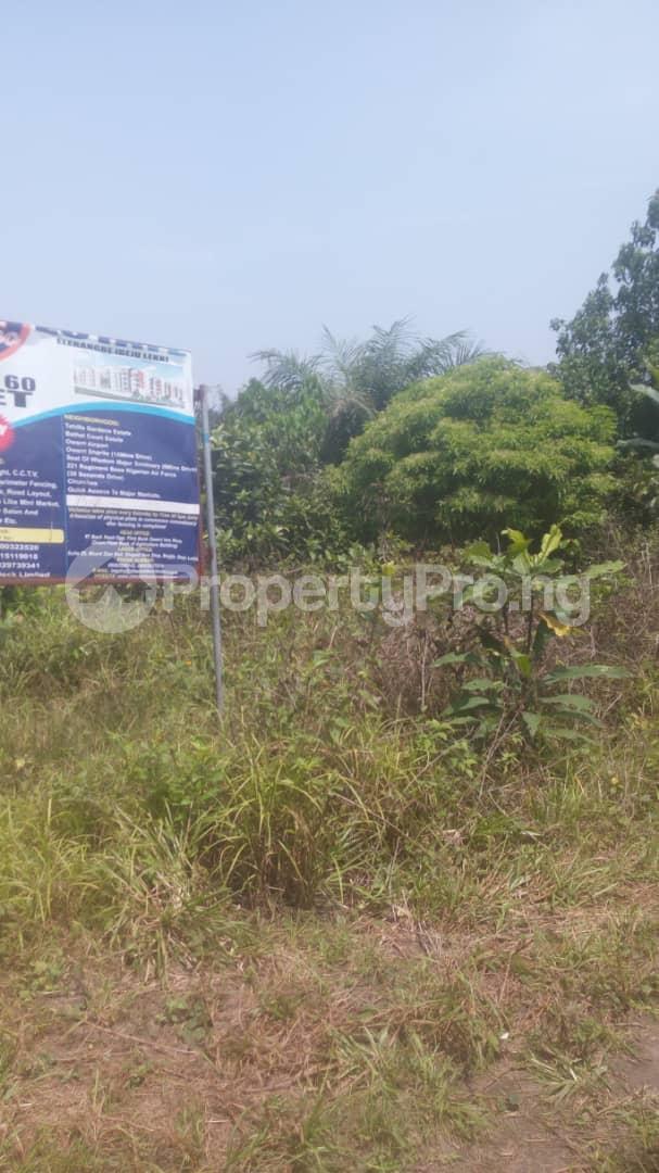 Residential Land Land for sale Oriba  Eleranigbe Ibeju-Lekki Lagos - 1