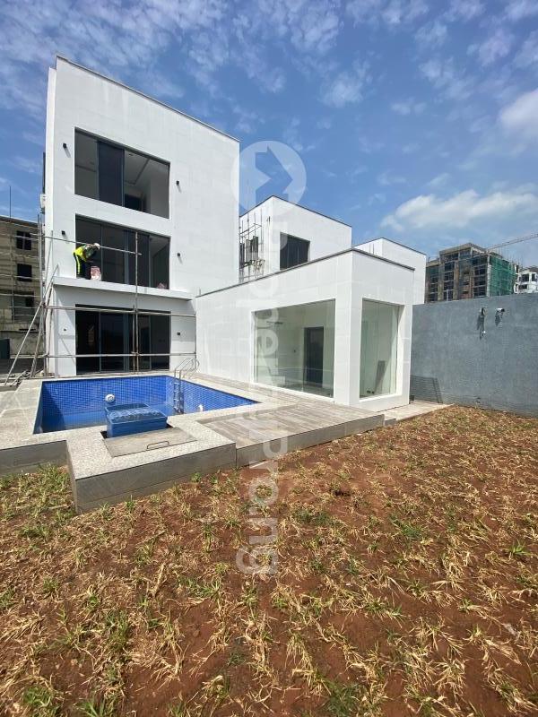 4 bedroom Detached Duplex for sale Mojisola Onikoyi Estate Ikoyi Lagos - 3