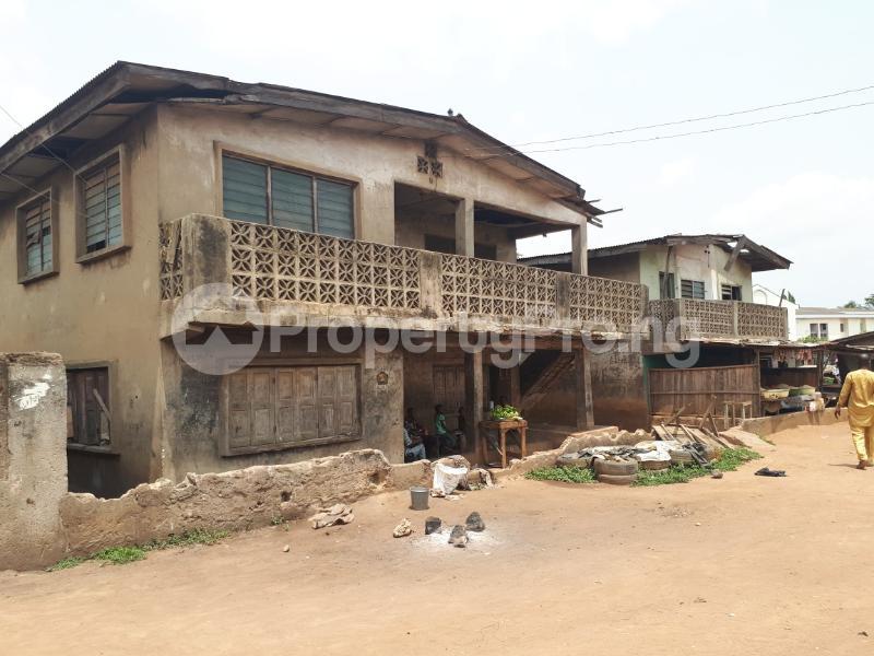 10 bedroom School Commercial Property for sale Ojuore Sango Ota  Ota-Idiroko road/Tomori Ado Odo/Ota Ogun - 0