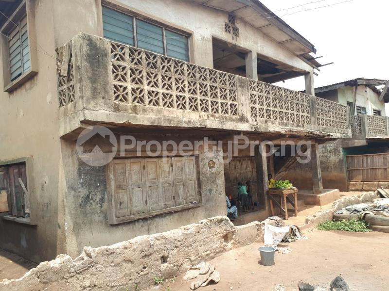 10 bedroom School Commercial Property for sale Ojuore Sango Ota  Ota-Idiroko road/Tomori Ado Odo/Ota Ogun - 7