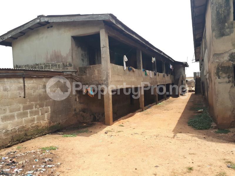 10 bedroom School Commercial Property for sale Ojuore Sango Ota  Ota-Idiroko road/Tomori Ado Odo/Ota Ogun - 2