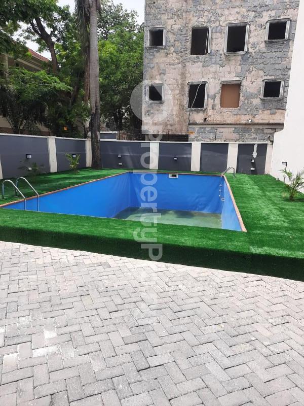 4 bedroom Terraced Duplex House for sale Vi Victoria Island Lagos - 1