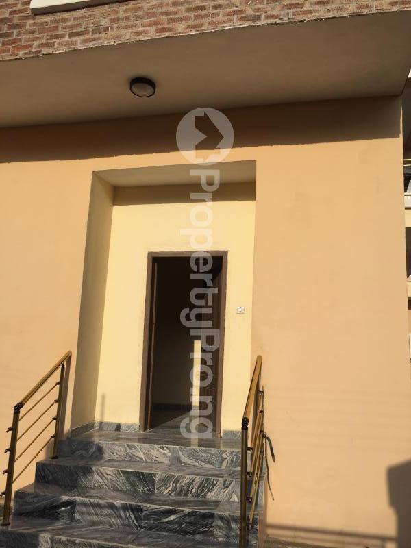 4 bedroom House for rent White Oak Estate Ologolo Lekki Lagos - 1