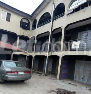 Plaza/Mall for sale Agbado Road; Ijaye Ojokoro Ojokoro Abule Egba Lagos - 2