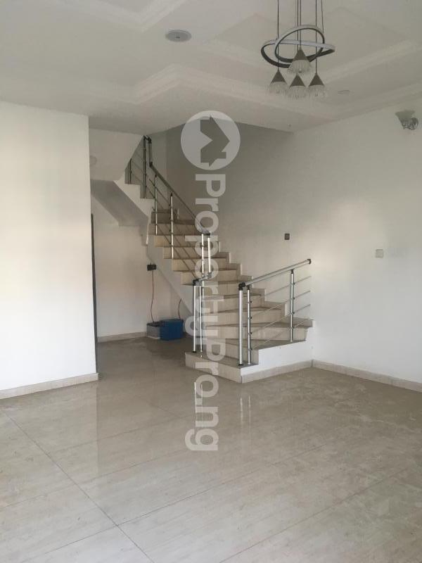 4 bedroom Semi Detached Duplex House for sale Sand Fields Ologolo Lekki Lagos Ologolo Lekki Lagos - 2