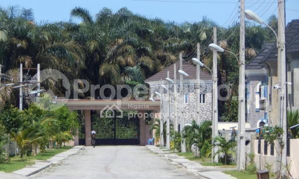 5 bedroom Detached Duplex for sale atican Beachview Estate, Abraham adesanya estate Ajah Lagos - 5