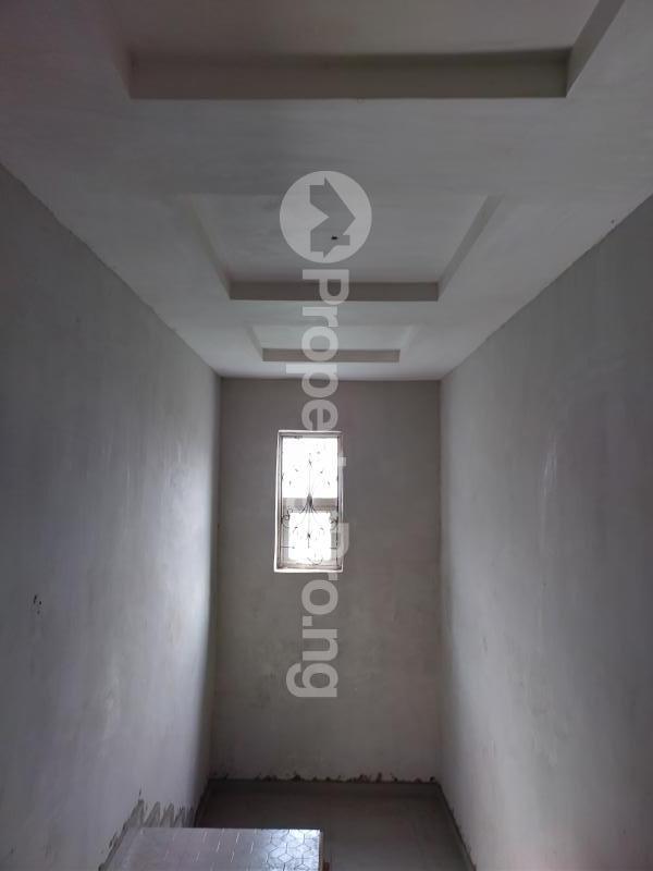 3 bedroom Flat / Apartment for rent Peace Estate, Ago Palace Ago palace Okota Lagos - 7