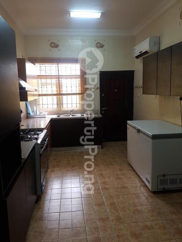 3 bedroom Terraced Duplex for rent Ondo Street Banana Island Ikoyi Lagos - 10