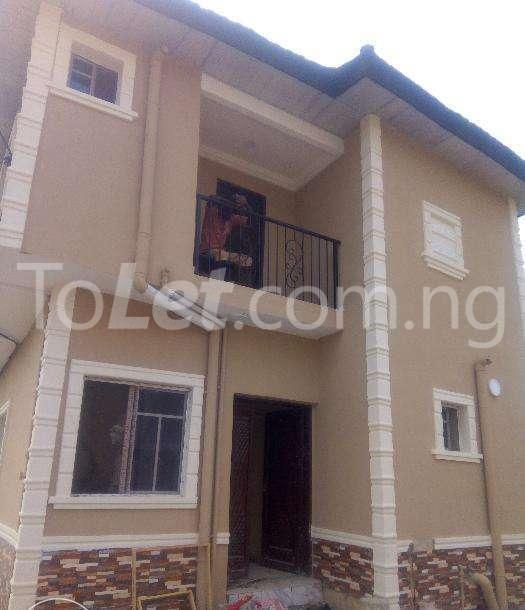 1 bedroom Flat / Apartment for rent Abijo Gra Ajah Lekki Lagos - 0