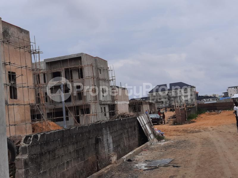 4 bedroom Terraced Duplex for sale Freedom Way Lekki Phase 1 Lekki Lagos - 4