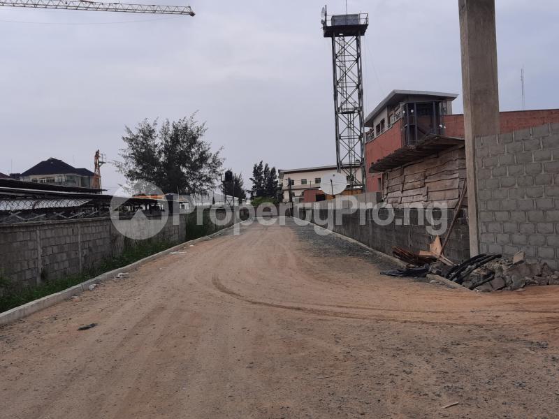 4 bedroom Terraced Duplex for sale Freedom Way Lekki Phase 1 Lekki Lagos - 3