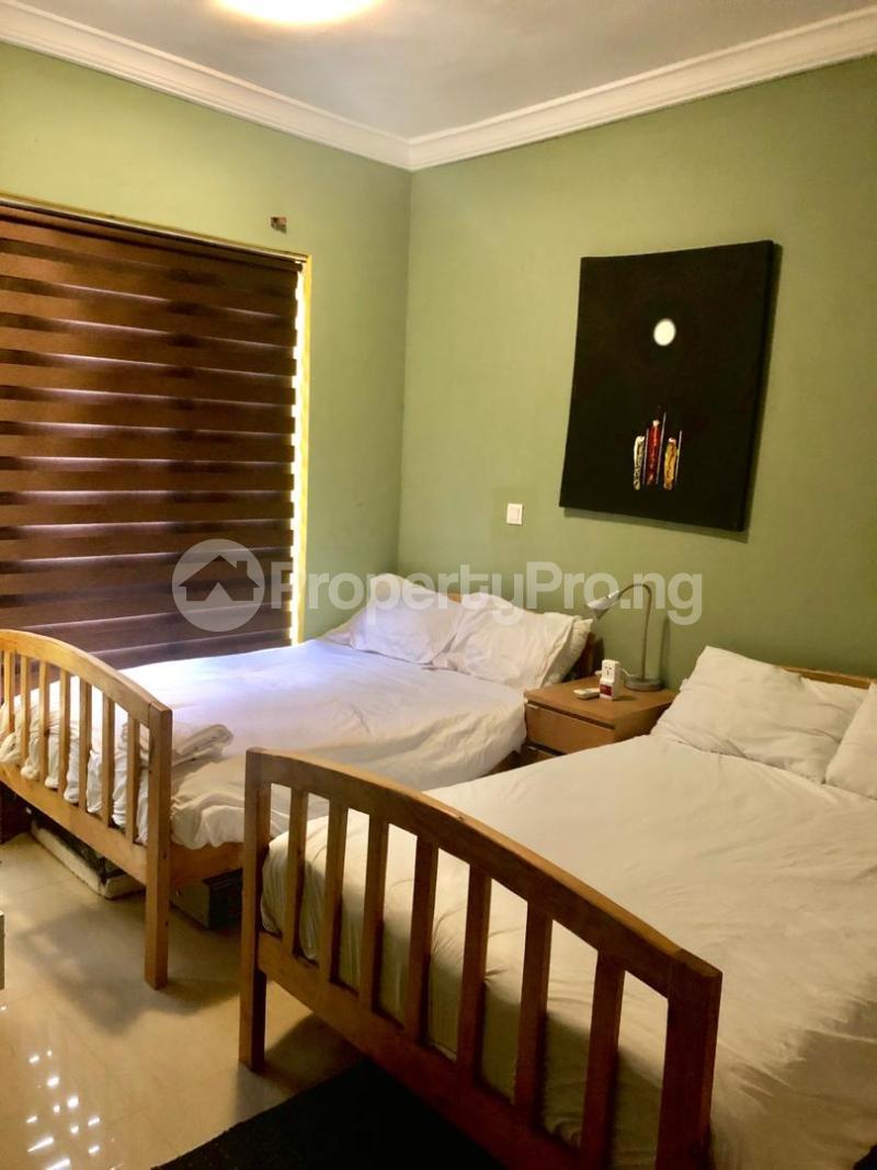 2 bedroom Blocks of Flats for shortlet Lakowe Golf Resort Bogije Sangotedo Lagos - 26